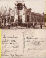 Moldova,Bessarabie,  Basarabia,Russia-  Chisinau,Kisinev,   Kichinew,Kischineff-         Camera De Comert,  Bursa - Moldavie