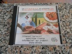 Un Viaggio Di Piacere Fra I Salumi Tipici Italiani - CD - Música & Instrumentos