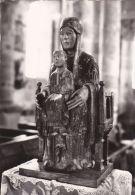Vierge - Enfant Jésus - Eglise De Saint-Nectaire ( Puy De Dôme ) - Virgen Maria Y Las Madonnas