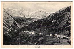 Val Zoldana - Cordelie - Gavaz - Zoldo - 554a - Belluno