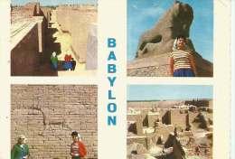 MULTIVISTA DE BABYLON   OHL - Irak