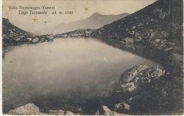 Valle Vermagnana - Cuneo - Lago Terrasole - Cuneo