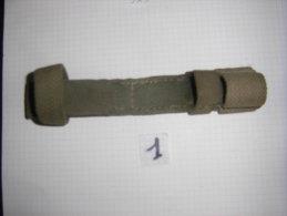 Porte Fourreau GB N° 1 - Knives/Swords