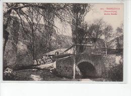 TRASCLEOUX - Ancien Moulin -  Très Bon état - France