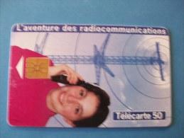 PLEMEUR BODOU - RADIOCOMMUNICATIONS - 1996
