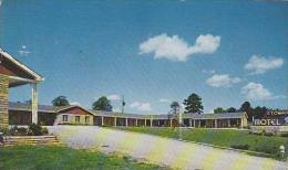 Tennessee Etowah Etowah Motel