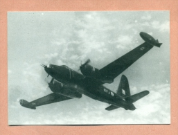 CPM EDITIONS : AILES ANCIENNES LE BOURGET - LOCKHEED  NEPTUNE  - - 1939-1945: 2ème Guerre