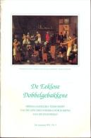 Brochure Tijdschrift Eeklose Dobbelgebakkene 1993 / 2 - Histoire