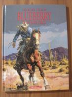 BD - BLUEBERRY DARGAUD 2006 - N°04 - LE CAVALIER PERDU - CHARLIER / GIRAUD - Blueberry