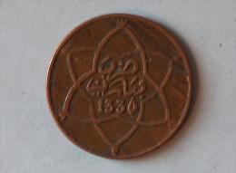 Maroc 5 Mazunas 1330 - Maroc