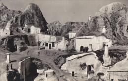 Espagne - Guadiz - Grottes - Troglodytes - Curiosité - Granada