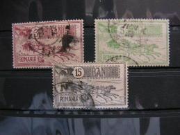== Rumänien , 1903  E  9,00 - Gebraucht
