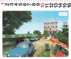 A1404 CATTOLICA  HOTEL PROMENADE - Alberghi & Ristoranti