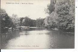 COMBS LA VILLE - Bords De L'Yerres - Combs La Ville