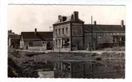 Grainville - La Mare - La Rue Des Ecoles - Unclassified