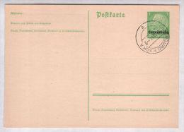 1941, GANZSACHE,   LUXEMBURG Postscheckamt - Ganzsachen