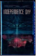 VHS Video  ,  INDEPENDENCE  DAY ,  Mit :      Will Schith , Goldblum Jeff   -  Von 1997 - Classic