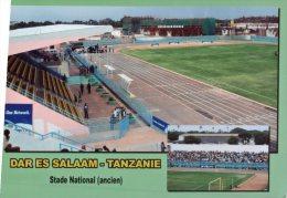 (545) Stade - Stadium - Tanzania Dar Es Salaam - Stadions