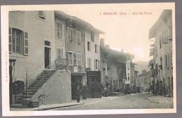 PONCIN . Rue Des Fours . . - Andere Gemeenten