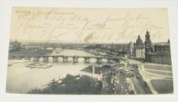 Dresden - Blick Vom Fernheizwerk - Dresden
