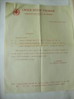VENEZIA -- CROCE ROSSA ITALIANA   -- PROPAGANDA CALENDARIO  1941 + VERSAMENTO - Italia
