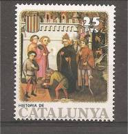 St Nicolas Nicholas Di Bari (italia) Catalonia History Vignette Viñeta - Cristianesimo