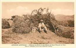 Juin13 828 : Afrique australe  -  Missions des Oblats et Oblates de Saint-Fran�ois de Sales