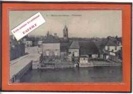 Carte Postale 30. Méry-sur-Seine  Trés Beau Plan - Francia