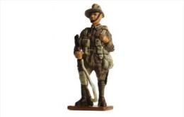Soldadito De Plomo. Sargento AIF. Australia. 1918. - Militares