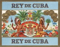 @@@ MAGNET - Rey De Cuba - Reclame