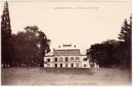 Ambronay, Château De St-Gras - France