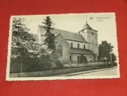 NEERHEYLISSEM -  HELECINE   -  Eglise - Hélécine