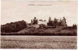 Leyment, Château De La Servette - France