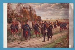 C-P-A-N° 1572 Les Prisonniers(oct.1870.)Salon De Paris Lucien H.G. Marchet - Altri