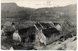 Murs - Le Village (postée Des Avenières Vers La Mède) - France