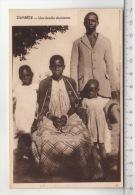 Zambèze - Une Famille Chrétienne - Zambie