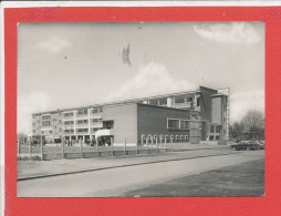 SAINT GHISLAIN Cpsm Athenee Royal        3 De Mario - Saint-Ghislain