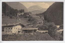 Dornauberg - Gasthaus Linde - Autriche