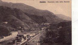 PRACCHIA , Pistoia   , Stazione ,  * - Pistoia