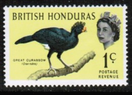 BRITISH HONDURAS    Scott # 167*  VF MINT Hinged - British Honduras (...-1970)