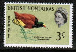 BRITISH HONDURAS    Scott # 169*  VF MINT LH - British Honduras (...-1970)