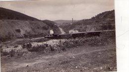 IGLESIAS   , Treno ,  Inaugurazione Delle Ferrovie Del Sulcis  * - Iglesias