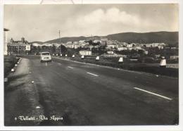 4445-VELLETRI(ROMA)-VIA APPIA-1956-FG - Velletri