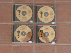 Compact Collection 4 CD - 1993 - Klassik