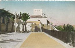 Alger - Station Téléphérique à Diar-El-Mahçoul - 1964 - Algerien