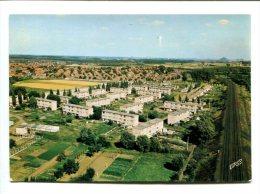 CP -  PECQUENCOURT (59) La Nouvelle Cité - Marcoing
