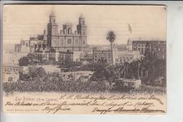 E 35000 LAS PALMAS DE GRAN CANARIA, 1905 - Gran Canaria