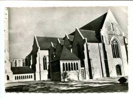 CP -  BERGUES (59) Eglise Saint Martin - Marcoing