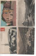 LD04 / Lot De 450 Cpa Cpsm Cpm Des ALPES DE HAUTE PROVENCE ( Voir Descriptif) - 500 Postcards Min.