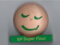 BP Super Fioul - Magnets
